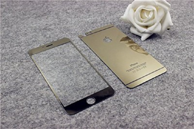Benzo Electroplated Front & Back Protector for Apple iPhone 6, Apple iPhone 6s