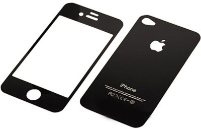 Several star Front & Back Protector for IPhone4S