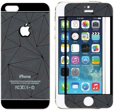 Pikway Tempered Glass Guard for Apple iPhone 6 Plus