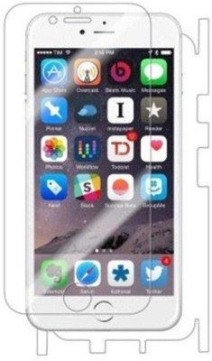 MEEPHONG Full Body SCREEN PROTECTOR-A4 Front & Back Protector for APPLE IPHONE 6S PLUS