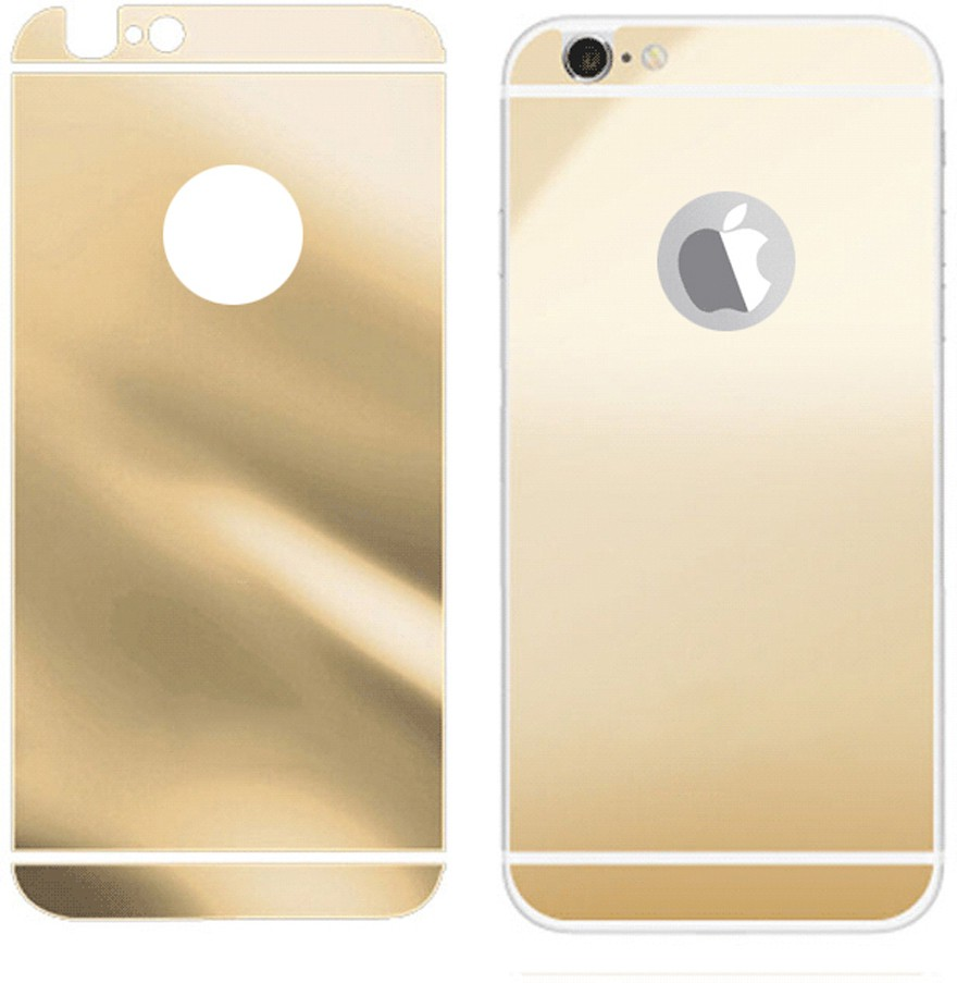 STYLECLUES Front & Back Protector for Apple iPhone 5S