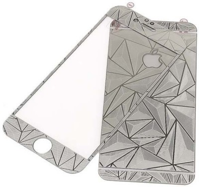British Trend Front & Back Protector for Apple iPhone 5