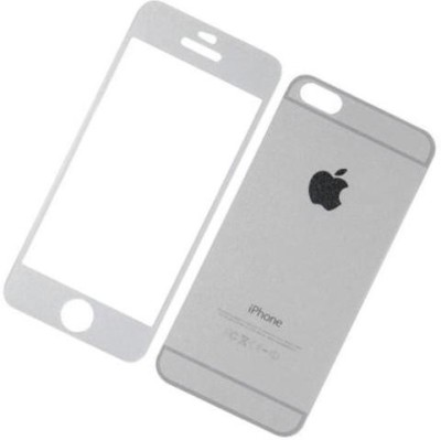 ST Zone Front & Back Protector for Apple iPhone 4, 4S