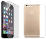 AT i6 Front & Back Protector for Apple i...