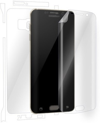 MEEPHONG Full Body SCREEN PROTECTOR-A7 Front & Back Protector for SAMSUNG GALAXY S6 EDGE PLUS
