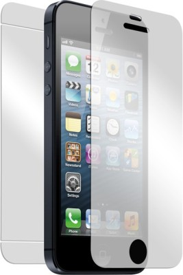 MICROSYS Matte Screen Guard for IPHONE 5