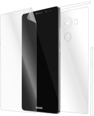 Gadgetshieldz Front & Back Protector for Huawei Mate 8