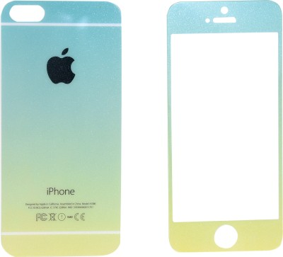 JustX OX-R5 Rainbow Front & Back Protector for Apple iPhone 6