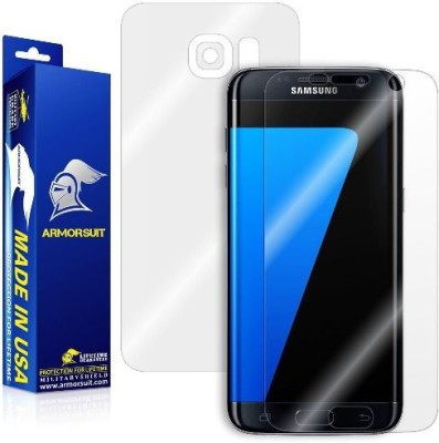 ArmorSuit Front & Back Protector for Samsung Galaxy S7 Edge