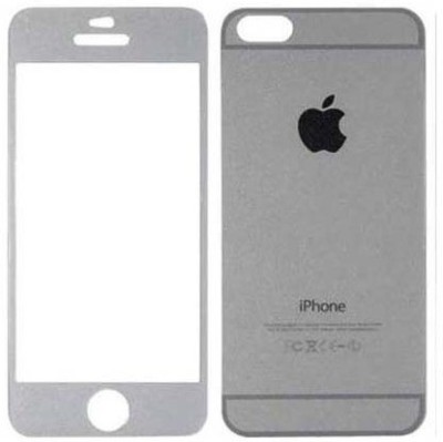 Tiptop 4-SLV Front & Back Protector for Apple iPhone 4