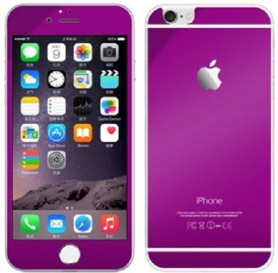 Ac Aditi Creations Front & Back Protector for Apple iPhone 5/5s/5g