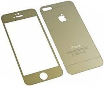 Several star Front & Back Protector for IPhone5S