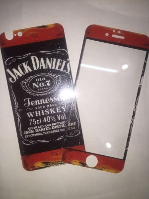 Creatives 201295a Front & Back Protector for Apple Iphone 5, Apple Iphone 6, Apple Iphone 5s, Apple Iphone 6s