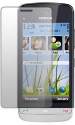 Molife Screen Guard for Nokia C5-05