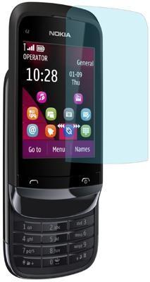 Molife M-SLT-NKC2-03 Screen Guard for Nokia C2-03