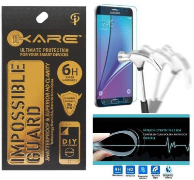 Ikare Impossible Glass for Samsung Note 5
