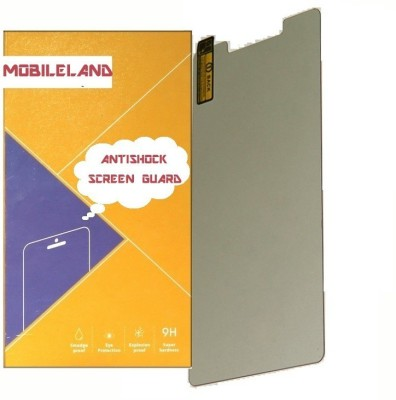 MOBILELAND LETV 1S Impossible Glass for LETV 1S