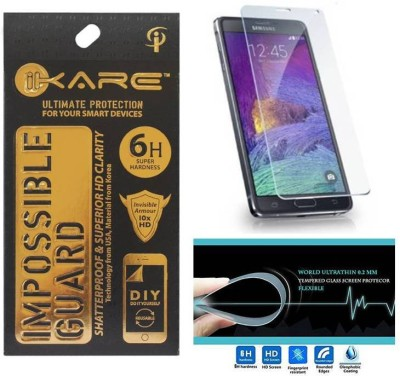 iKare iKare Impossible Guard For Samsung J1 Impossible Glass for Samsung J1