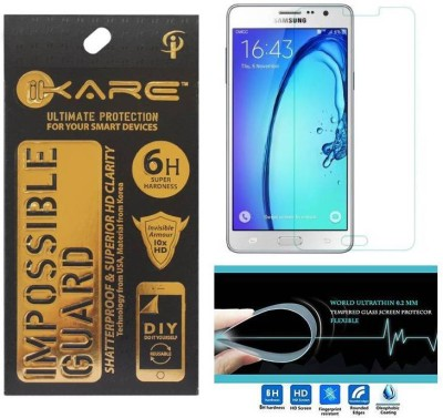 iKare iKare Impossible Guard For Samsung J5 Impossible Glass for Samsung J5