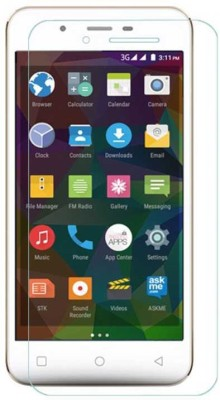 S-Model REL Pack one-29 Tempered Glass for Micromax Canvas 6 Pro E484