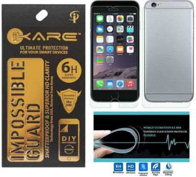 Ikare Impossible Glass for iPhone 6S F-B