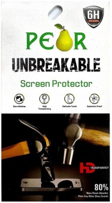 Pear Impossible Glass for Xolo A 500s IPS available at Flipkart for Rs.399