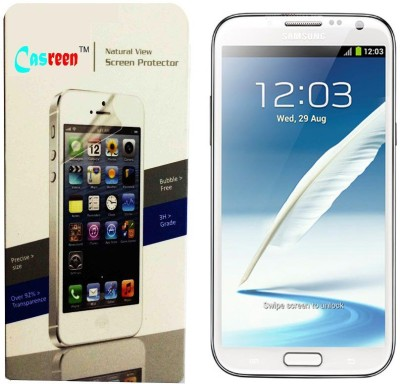Casreen 100147 Impossible Premium Pro+ Tempered Glass Impossible Glass for Samsung Galaxy Note 2 N7100