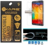 iKare Impossible Glass for Samsung Note ...