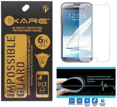 Ikare Impossible Glass for Samsung Note 2
