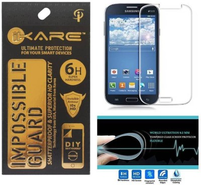 Ikare Impossible Glass for Samsung Grand 9082