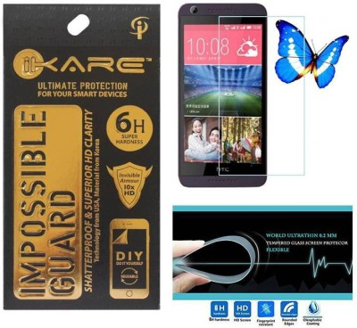 iKare iKare Impossible Guard For HTC 626 Impossible Glass for HTC 626