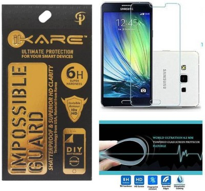 Ikare Impossible Glass for Samsung J7