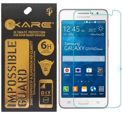 Ikare Impossible Glass for Screen Protector Grand Prime G530H