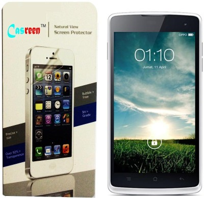 Casreen 100132 Impossible Premium Pro+ Tempered Glass Impossible Glass for Oppo R2001 Yoyo