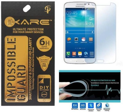 Ikare Impossible Glass for Samsung Grand 2 7102