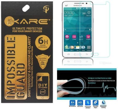 iKare iKare Impossible Guard For Samsung J3 Impossible Glass for Samsung J3