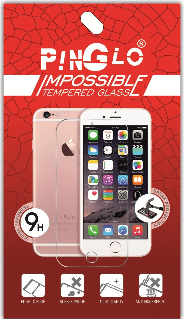 Pinglo IM14 Impossible Glass for Apple iPhone 6 PLUS