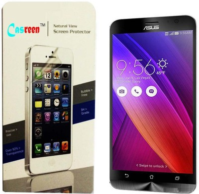 Casreen 100458 Impossible Premium Pro+ Tempered Glass Impossible Glass for Asus Zenfone 2 ZE551ML