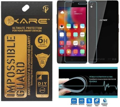 Ikare Impossible Glass for Gionee S7