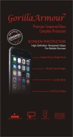 Gorilla Armour Tempered Glass Guard for Apple iPhone 4S