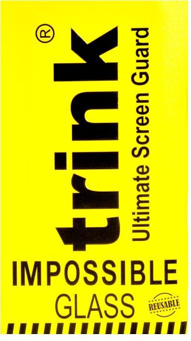 Trink Impossible Glass for samsung note 3 neo
