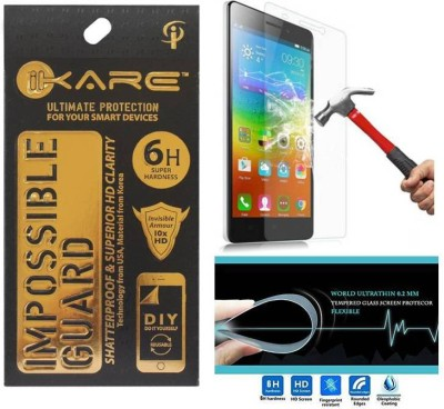 Ikare Impossible Glass for Lenovo A 7000