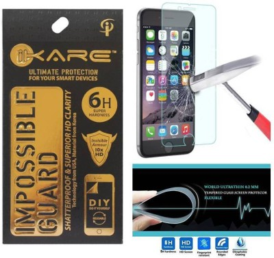 Ikare Impossible Glass for iPhone 6S+