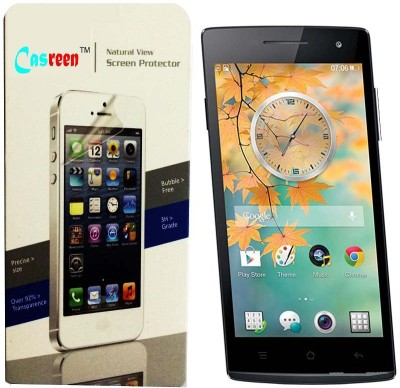 Casreen 100485 Impossible Premium Pro+ Tempered Glass Impossible Glass for Oppo Find 5 Mini