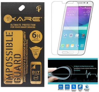 Ikare Impossible Glass for Samsung On7