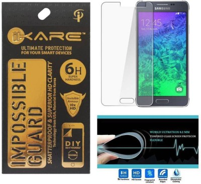 iKare iKare Impossible Guard For Samsung A7 Impossible Glass for Samsung A7