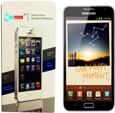 Casreen 100144 Impossible Premium Pro+ Tempered Glass Impossible Glass for Samsung Galaxy Note N7000