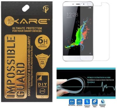 Ikare Impossible Glass for Coolpad Note 3
