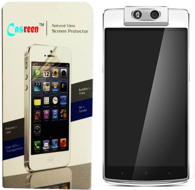 Casreen 100136 Impossible Premium Pro+ Tempered Glass Impossible Glass for Oppo N3
