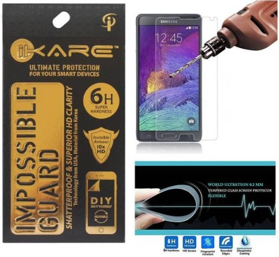 iKare iKare Impossible Guard For Samsung E5 Impossible Glass for Samsung E5